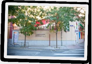 Horario - El Jardín de las Delicias - Escuela Infantil